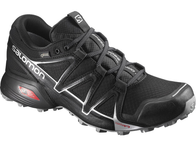 Salomon Speedcross Vario 2 GTX Shoes Men Phantom/Black/Monument